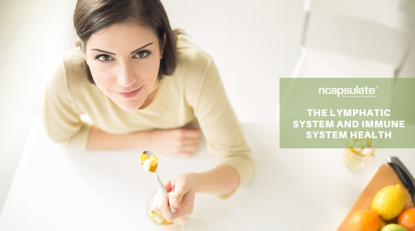 THE LYMPHATIC SYSTEM AND IMMUNE SYSTEM HEALTH